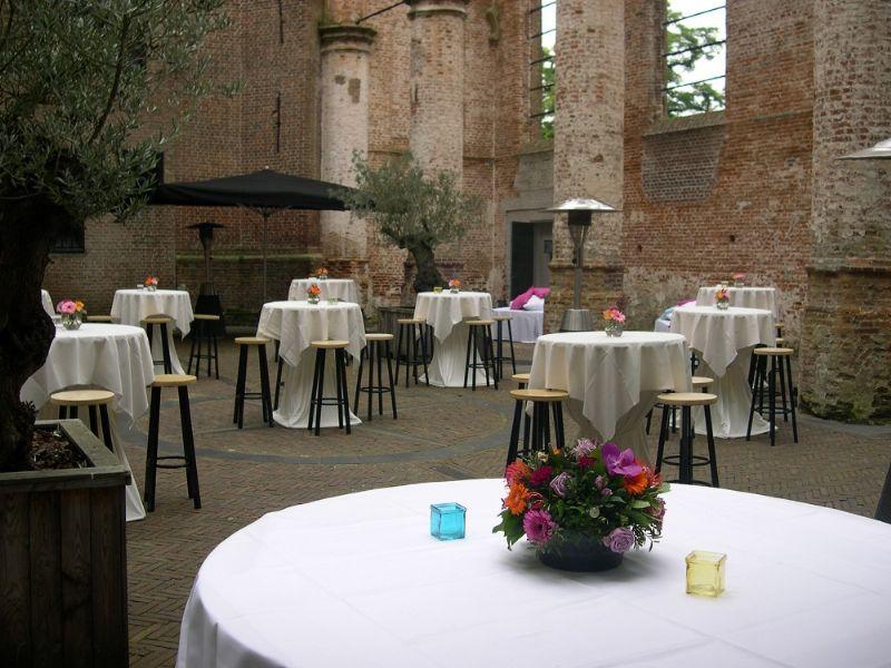Decoratie huwelijk trouweninnoordbrabant in noord holland