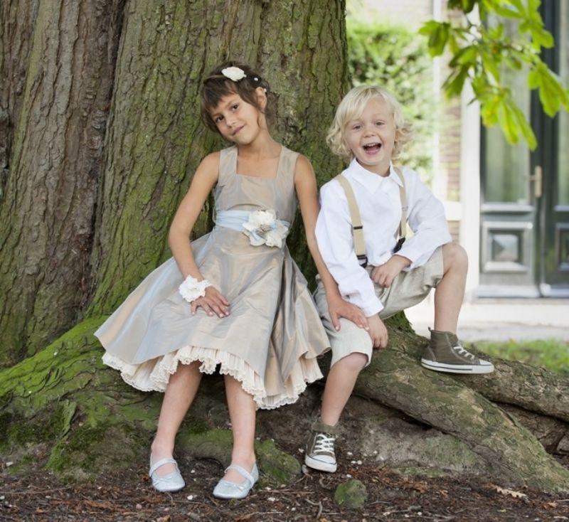 bruidskleding dames geen jurk